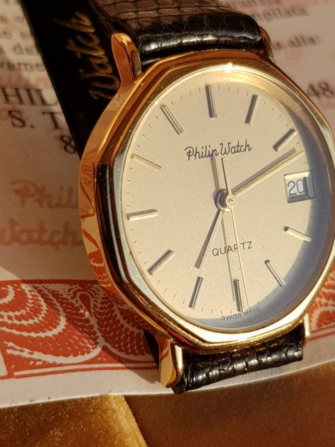 Orologio Philip Watch  Vintage 1999
