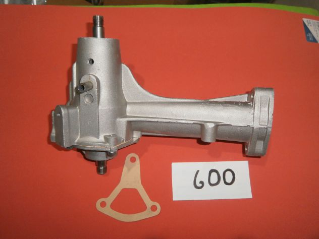 Pompa acqua fiat 600d 600t