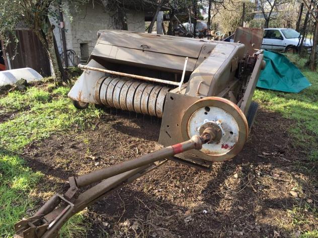 Macchine agricole ABG Imballatrice SGORBATI - Foto 6