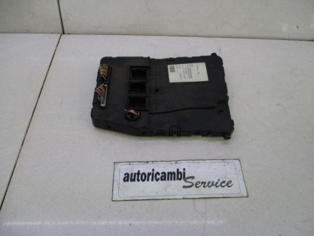 8200309690 CENTRALINA BODY COMPUTER RENAULT MEGANE 1.5 CDTI 5 PORTE 5M RICA …