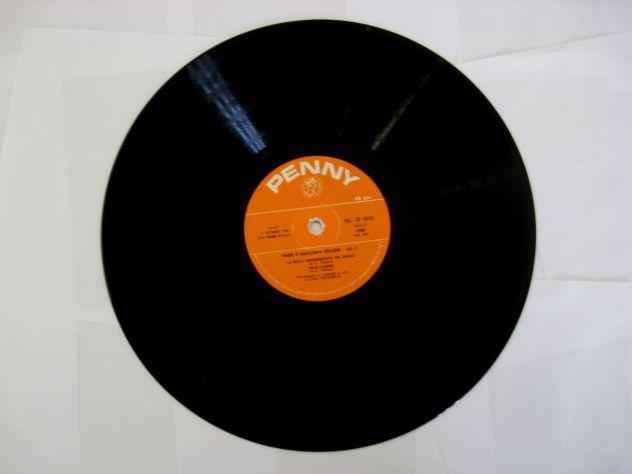 Vinile 33 giri originale del 1976 – FIABE E RACCONTI CELEBRI – vol.2 - Foto 4