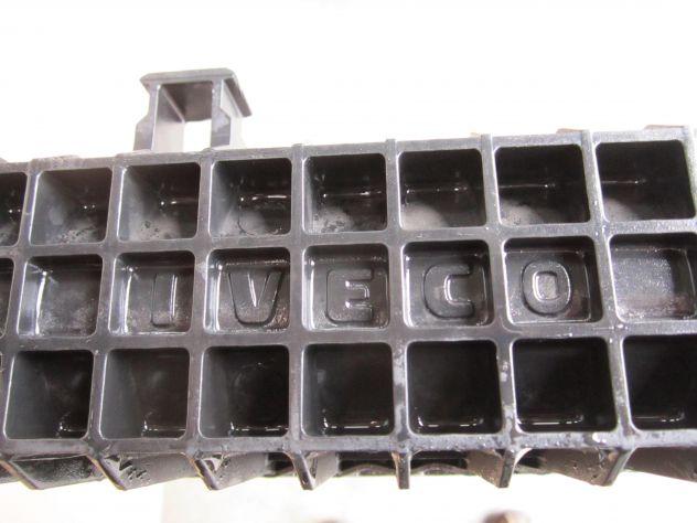 (cod.597) Radiatore acqua Iveco Eurotech. - Foto 5