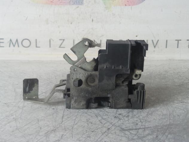 SERRATURA PORTA ANT. SX. FIAT DUCATO (2E) (02/0206/06)