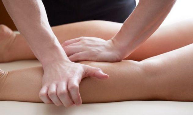 Massaggiatrice esperta e di bell'aspetto a Ravenna zona centro - Foto 3