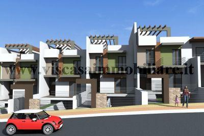 Nuovi appartamenti, ville singole e a schiera in classe A - Foto 4