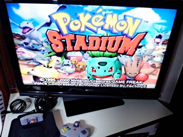 Cartucce, Giochi Nintendo 64 (Originali) TESTATI e FUNZIONANTI - Foto 7