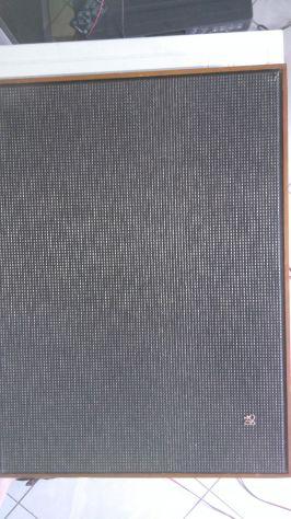 diffusori bang & olufsen beovox 1600 - Foto 8