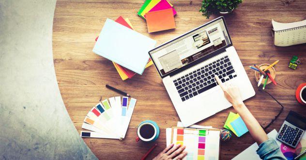 Corso di Web Design a GENOVA
