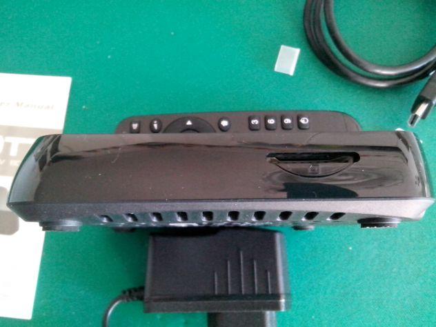 TV BOX ANDROID SMART TV M8 QUAD CORE 2 GIGA FULL HD 1080P - Foto 2