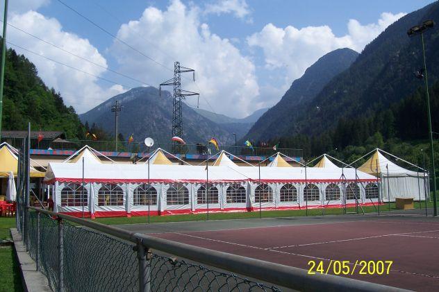 Tendoni Coperture, Gazebo  per Feste MM Italia - Foto 8