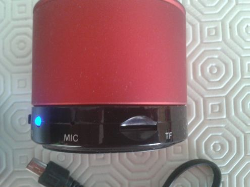 SPEAKER ALTOPARLANTE BLUETOOTH