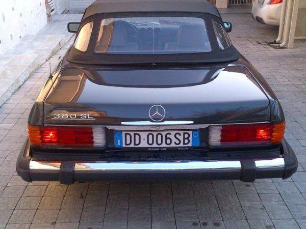Mercedes-Benz SL - Foto 3