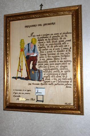QUADRO PREGHIERA DEL FORESTALE - Foto 6