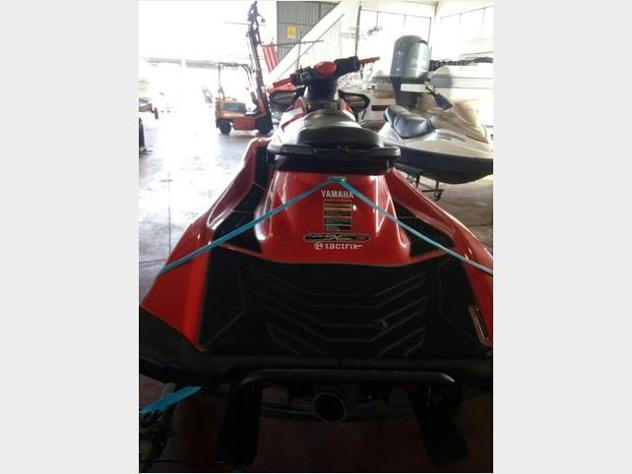 moto d'acquaYamaha GP1800 - Foto 4