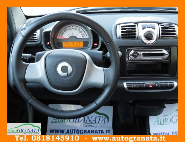 Smart ForTwo 1.0 MHD PASSION 71CV S&S+TETTO PANORAM. - Foto 9