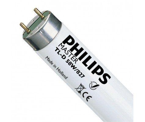 TUBI NEON PHILIPS DA 150 E 120 CM CON STARTER