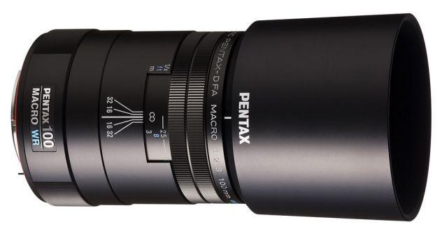 Obiettivi e materiale fotografico per PENTAX (Pentax-Cosina-Sigma)
