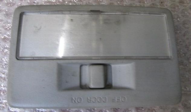 5B01 PLAFONIERA MAZDA 3 1.6 D 80KW 5P 5M (2005) RICAMBIO USATO