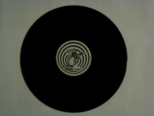 45 rmp (EP) originale del 1995 - Outer rhythm The Passage - Foto 4