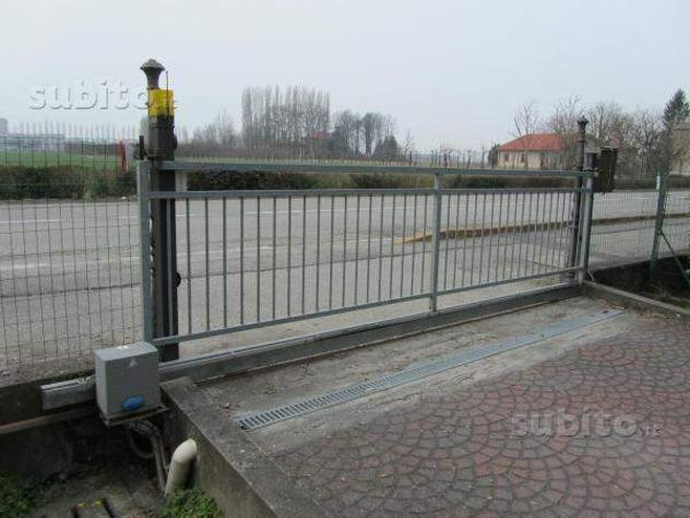Bft assistenza riparazioni cancelli elettrici - Bologna - Foto 5