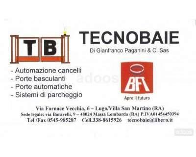 BFT ORO REVISIONATO RIPARATO SOSTITUZIONE RAD BFT REVISIONE - Piacenza