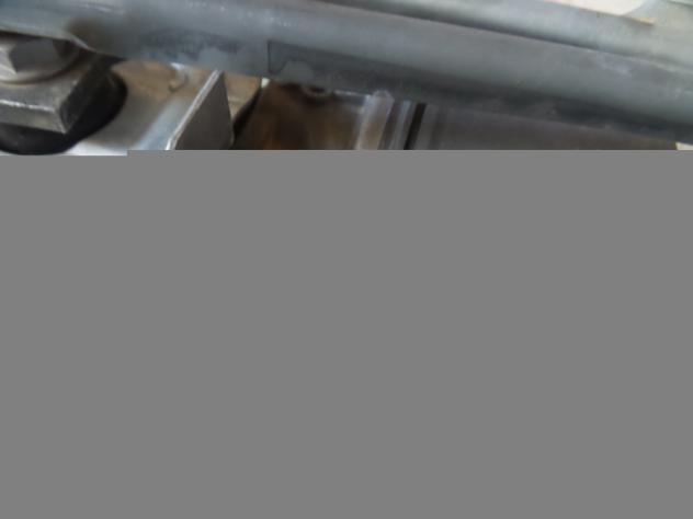 MECCANISMO TERGIPARABREZZA CON MOTORINO AUDI A3 (8V) (08/12)