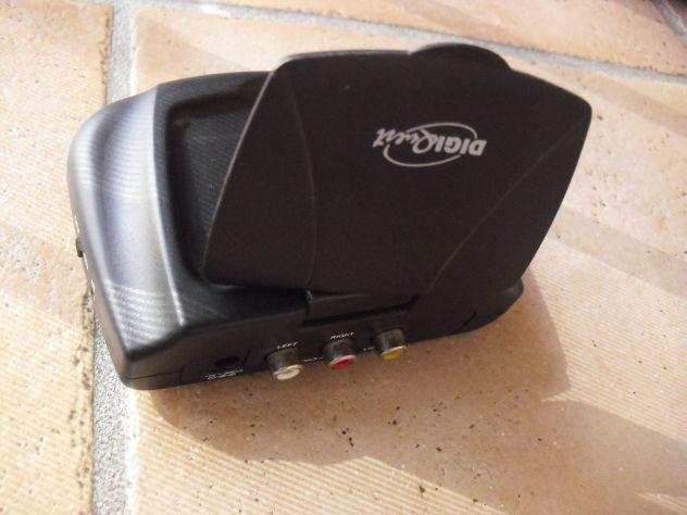 Video Sender DIGIQUEST per remotare TV, Video , DVD - Foto 2