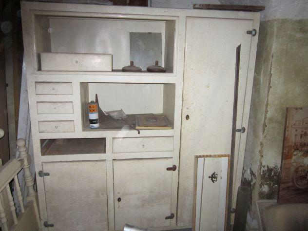 Talsano mobili ed oggettistica vintage vendo