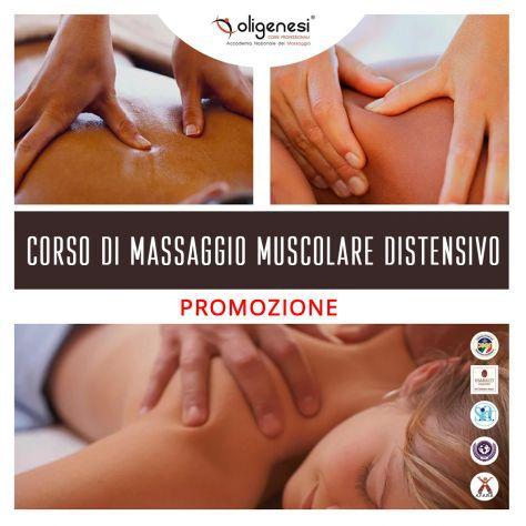 CORSO DI MASSAGGIO A VITERBO RICONOSCIUTO CSEN - Foto 3