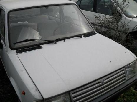 INNOCENTI Mini 90
