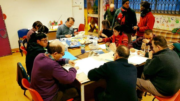 Associazione Aladino ricerca volontari - Foto 4