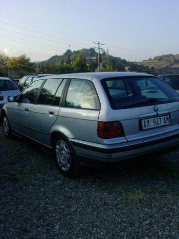 BMW 318 - Foto 4