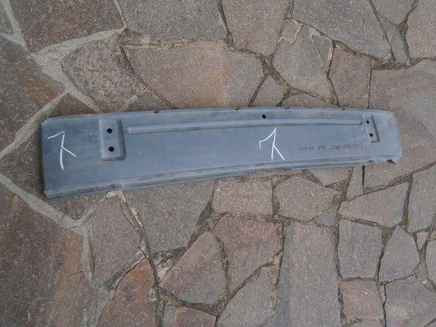 """Rivestimento posteriore Autobianchi a112 prima serie (anni 69-76) """"NUO … - Foto 3"""