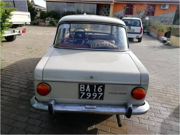 Fiat 1100 Fiat 1100R 1966 - Foto 8
