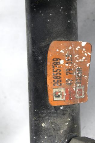 4779153 SCATOLA STERZO GUIDA SAAB 900 2.0 96KW 5P B 5M (1997) RICAMBIO USATO - Foto 2