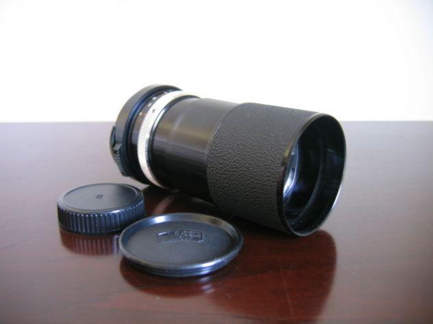 Carl Zeiss SUPER-DYNAREX 4/135mm. M42