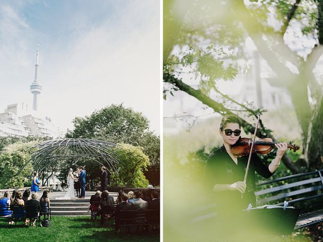 Musica per cerimonie di matrimonio a Novara