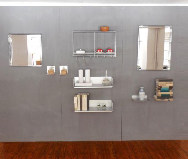 Accessori bagno cucina ingresso camera, KRIPTONITE KARTELL ...