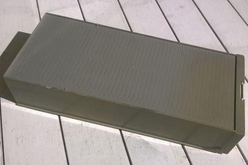 due contenitori 100 diapositive Mal - Foto 2