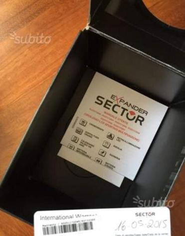 Orologio digitale Sector - Foto 4
