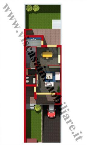 Nuovi appartamenti, ville singole e a schiera in classe A - Foto 5