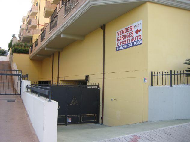 Box - Garage di Varia Metratura a Centobuchi - Foto 2