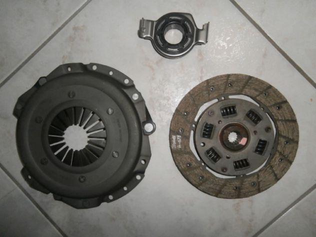 Gruppo frizione Fiat ritmo regata 1.100cc 1.300cc NUOVO - Foto 2
