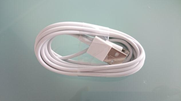 Cavetto USB dati / alimentazione x IPHONE / IPAD - NUOVO