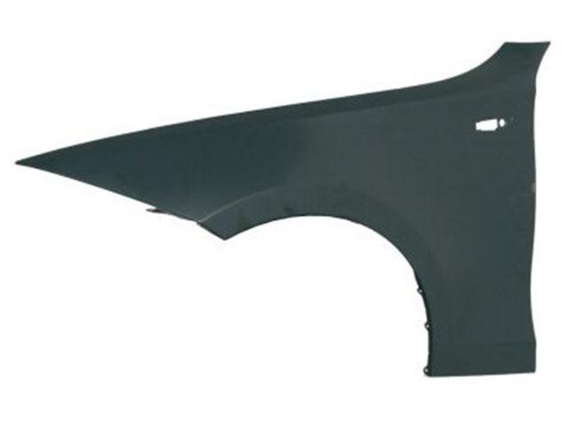 Paraurti Bmw Serie 1 muso cofano radiatori rinforzo kit airbag 07>12 - Foto 7
