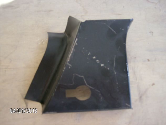 Portalucciola fiat 126 lato sx (guida)