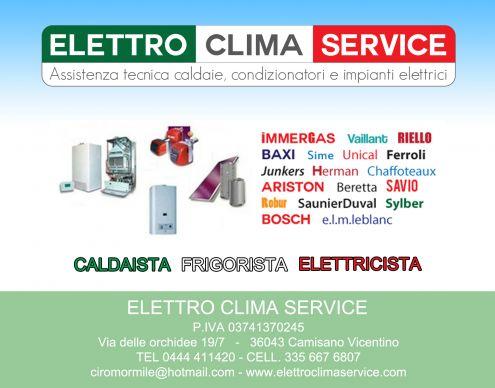 Pulizia caldaie a gas e verifica efficienza energetica multimarche