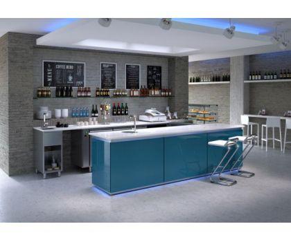 KOOK Cucine e arredi professionali - Foto INF