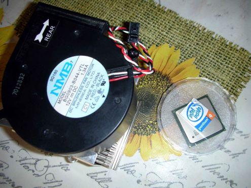 Processore Intel Pentium 4 - Foto 5