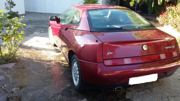 Alfa Romeo Gtv 2.0i 16v Twin Spark L - unico proprietario, originale - Foto 9